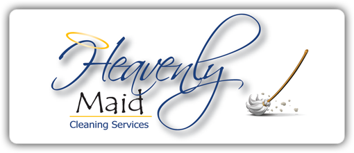 Logo for Heavenly Maid Cleaning Services